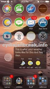 cydia tweak 4