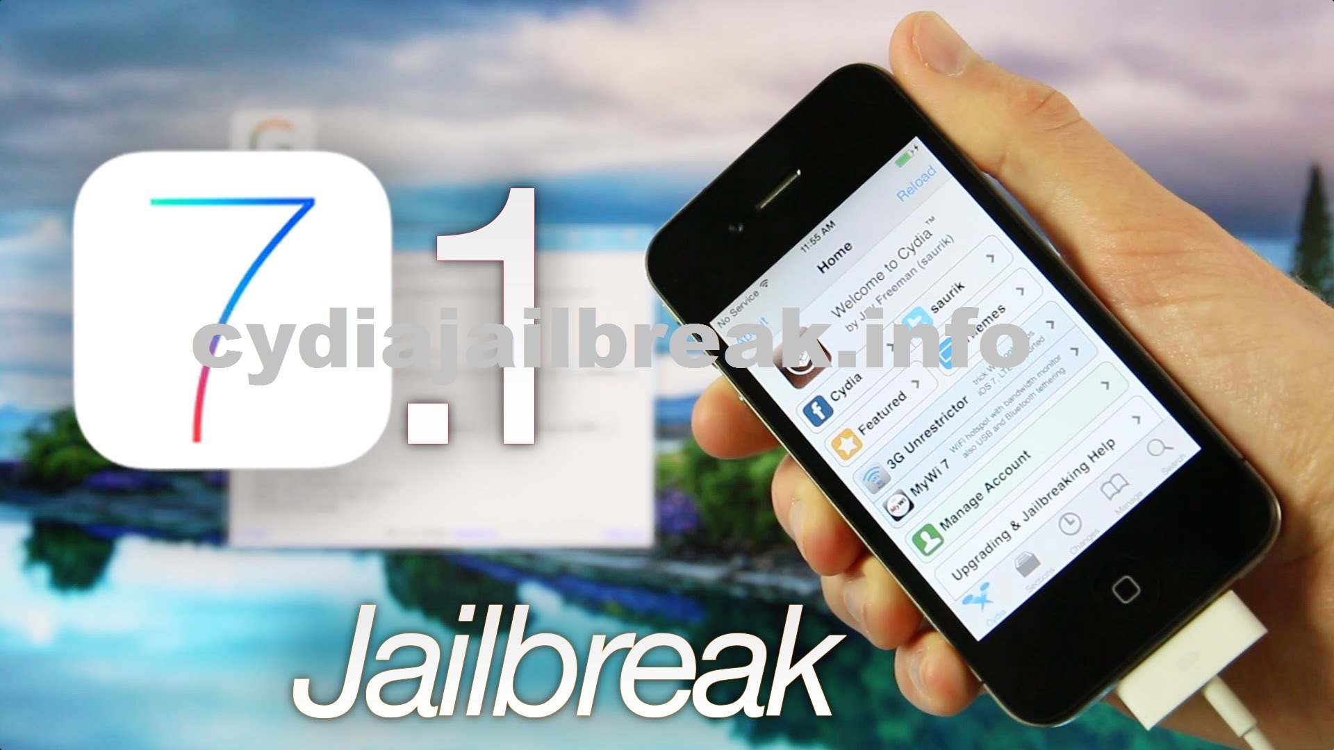 Cydia For Iphone 3gs Free Download