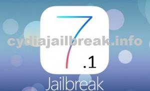 jailbreak iOS 7.1.1