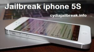 iPhone 5S Jailbreak 1