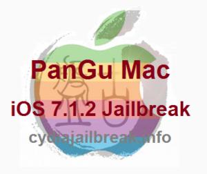 Pangu mac 5