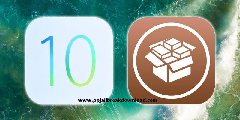 PP iOS 10 Jailbreak