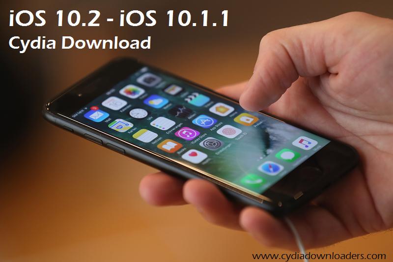 Cydia iOS 10.1.1