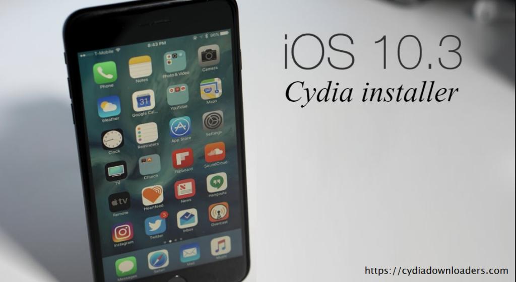 Cydia Installer iOS 10.3