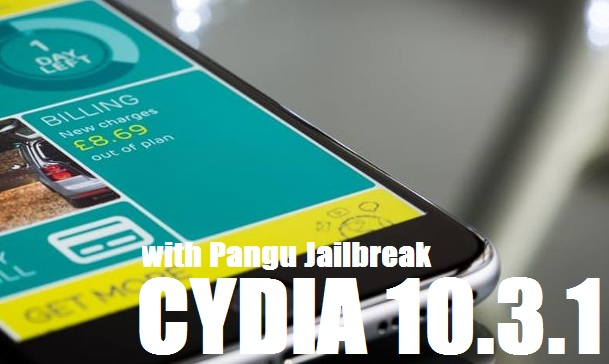download cydia iOS 10.3.1