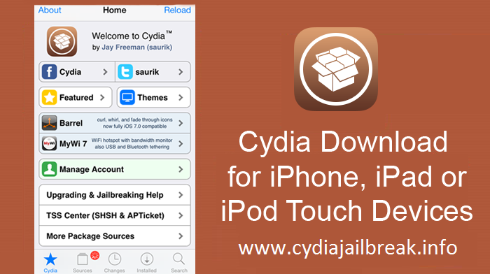 download cydia ios 10.3.2 - 1