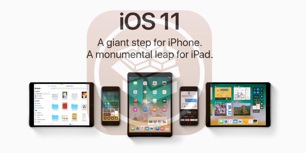 Cydia Download iOS 11