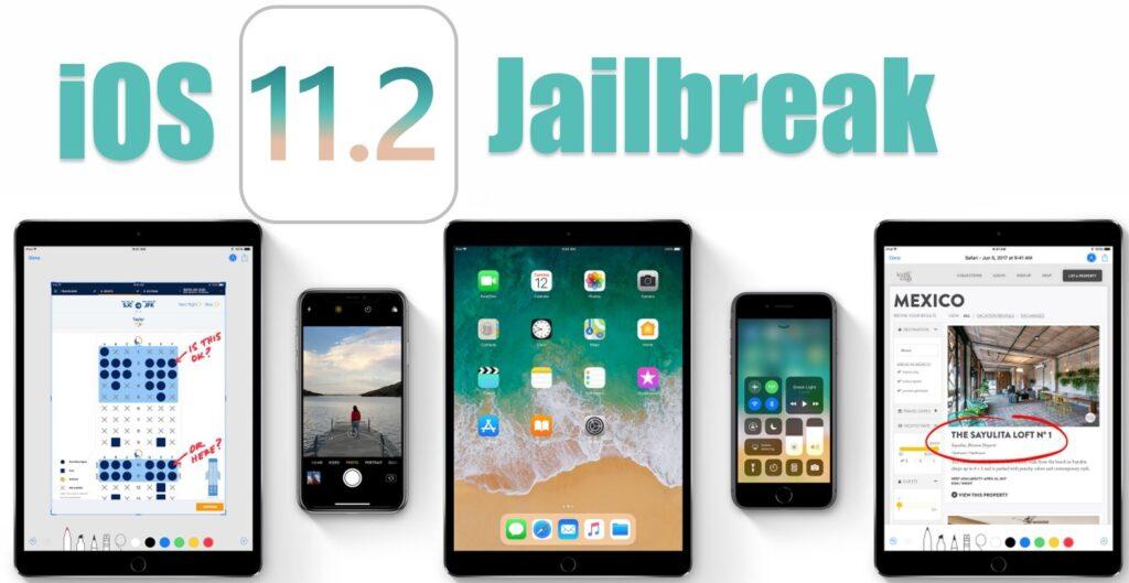 download cydia iOS 11.2 - Jailbreak iOS 11.2