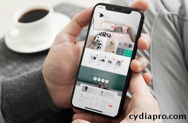 Cydia on iOS 11.2.6