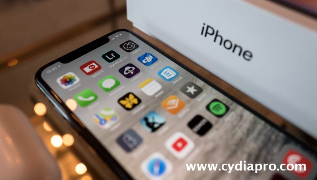 Download Cydia iOS 11.2.6 for Free - iOS Rooting