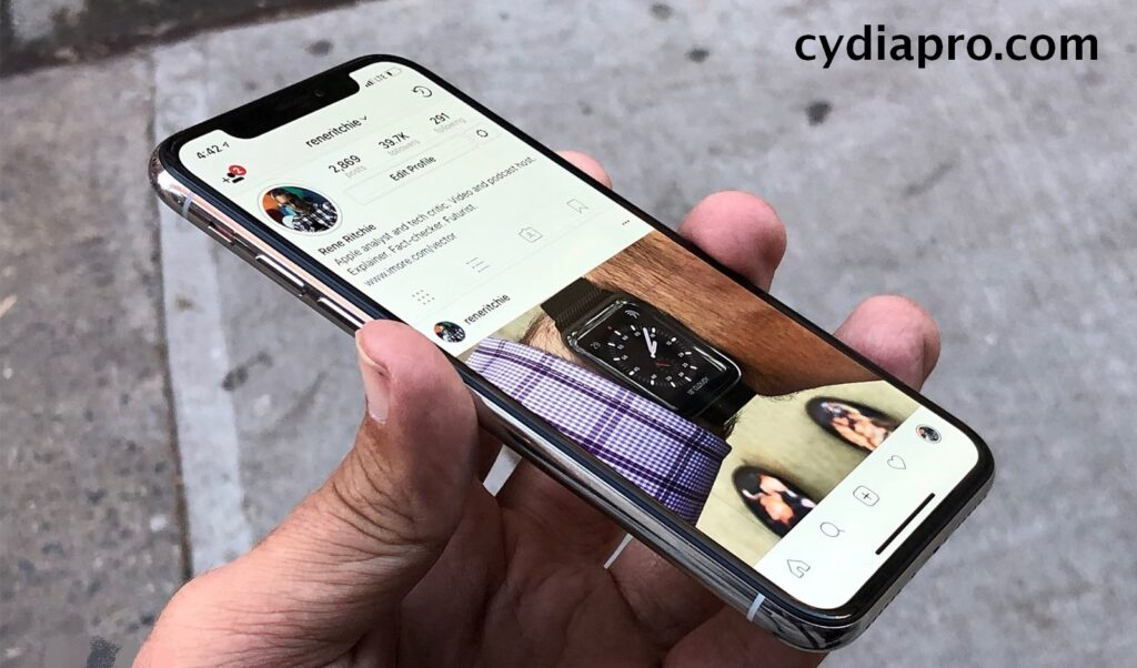 Download Cydia iOS 11.3 and lower