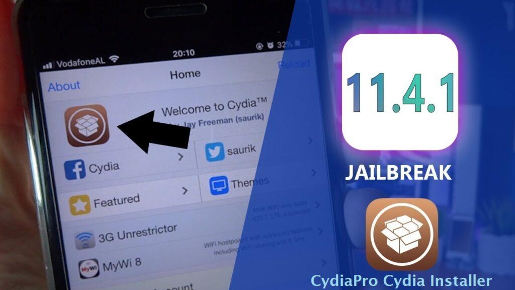 CydiaPro Cydia Installer