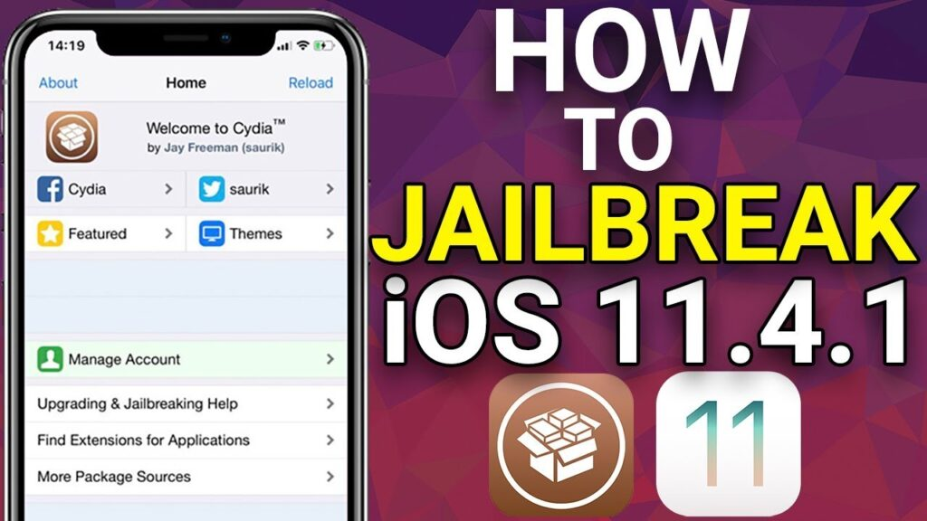 Cydia iOS 11.4.1 Easy Download Guide