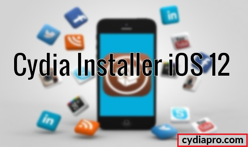 Download Cydia iOS 12.1