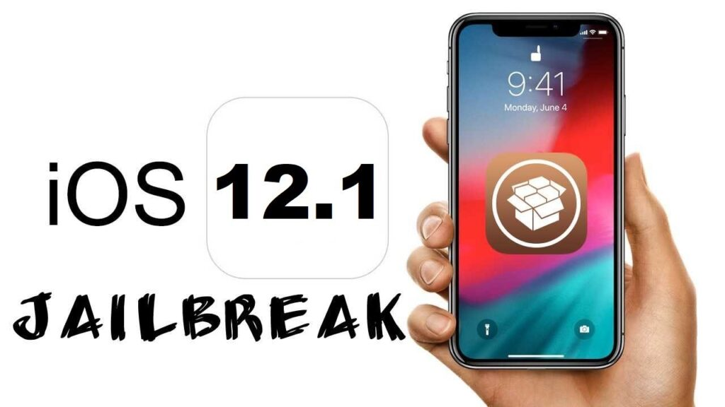 cydia jailbreak 12.1