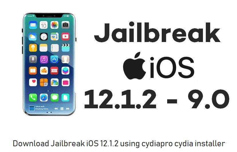 Download Cydia iOS 12.1.2