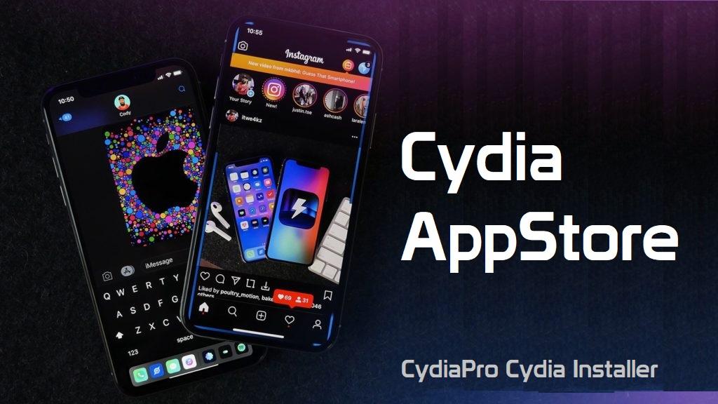 Cydia iOS 12.1.4