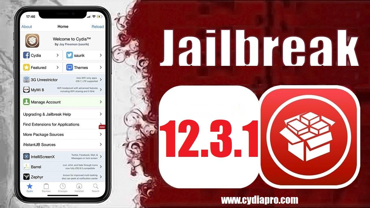 Download Cydia iOS 12.3.1