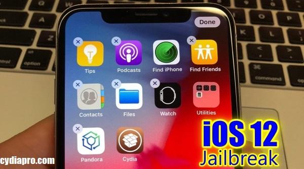 iOS-12.2-Cydia-Installer