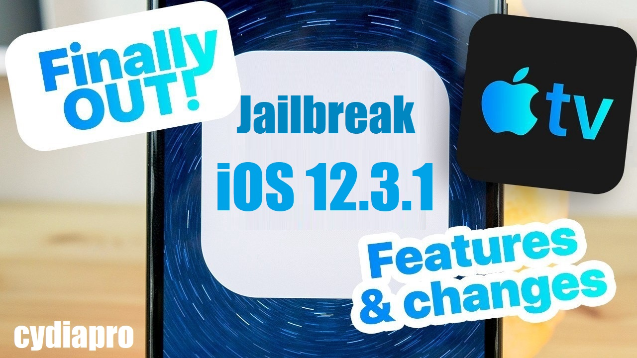 Cydia Download iOS 12.3.1
