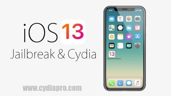 Jailbreak iOS 13.1
