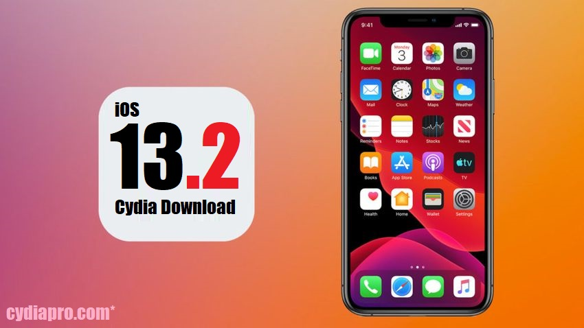 Cydia Download iOS 13.2