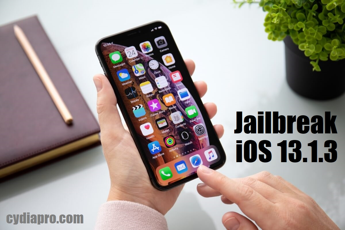 Download Cydia iOS 13.1.3