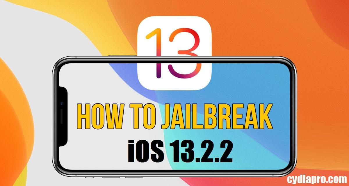 Cydia Download iOS 13.2.2