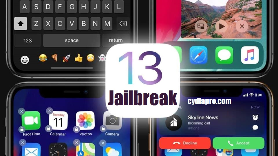 Cydia iOS 13.2 Download