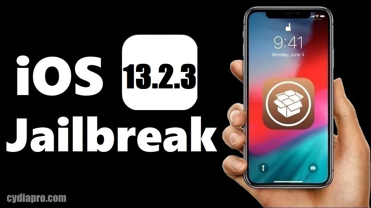 Download Cydia iOS 13.2.3