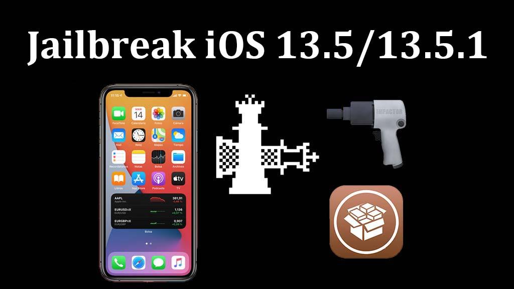 jailbreak iOS 13